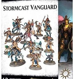 Games Workshop Start Collecting Stormcast Vanguard