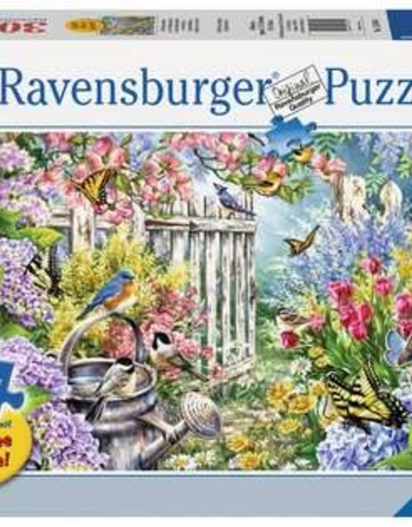 Ravensburger 300pc LF puzzle Spring Awakening