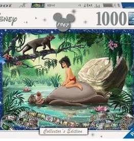 Ravensburger 1000pc puzzle Jungle Book