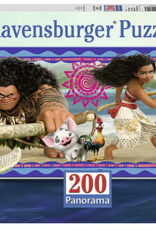 Ravensburger 200pc puzzle Moana's Adventures
