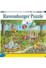 Ravensburger 300pc XXL puzzle Pet Park
