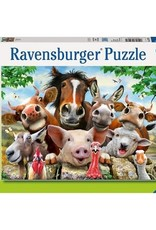 Ravensburger 300pc XXL puzzle Say Cheese!