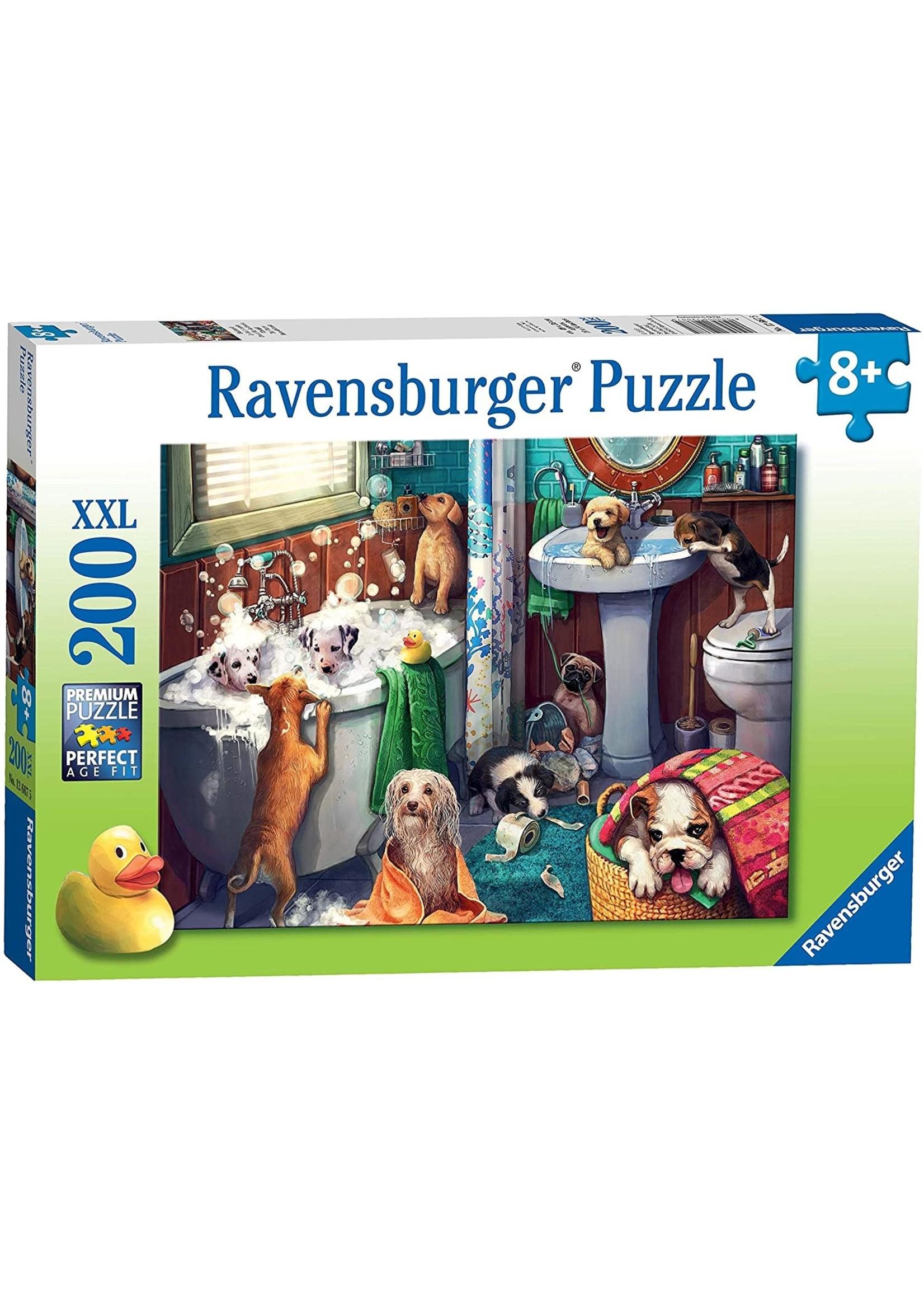 Ravensburger 200pc XXL Puzzle Tub Time