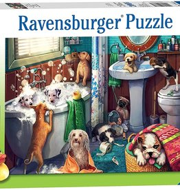 Ravensburger 200pc XXL Puzzle Tub Time