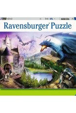 Ravensburger 200pc XXL puzzle Mountains of Mayhem
