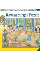Ravensburger 35pc puzzle Ballet Lesson