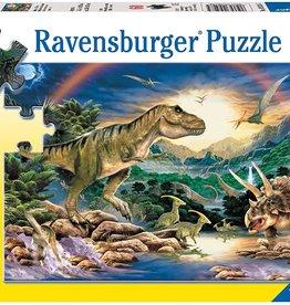 Ravensburger 60pc puzzle Dino Land