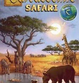 Z-Man Games Carcassonne: Safari