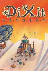 Libellud Dixit: Odyssey Expansion