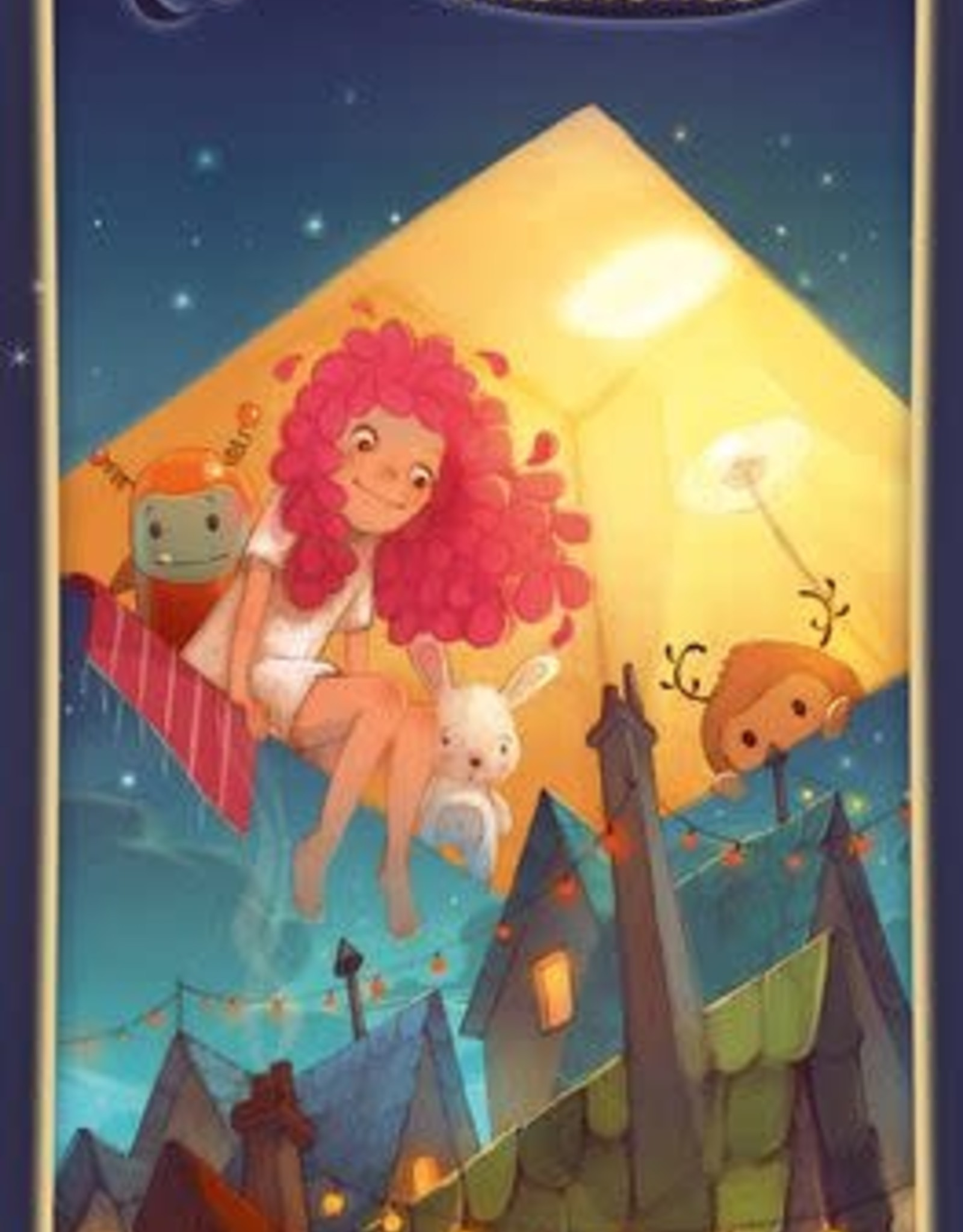Libellud Dixit: Memories Expansion