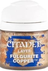 Citadel Paint Fulgurite Copper