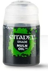Citadel Paint Shade: Nuln Oil