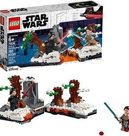 Lego Duel Starkiller Base