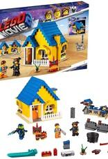 Lego Emmet's Dreamhouse