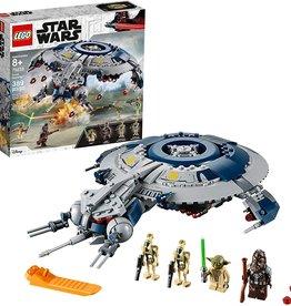 Droid Gunship LEGO Star Wars: The Revenge of the Sith Droid Gunship