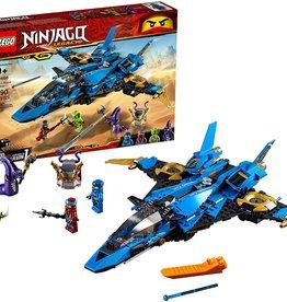 Lego Ninjago Jay's Storm