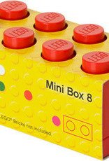 Lego Mini Box Red