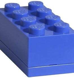 Lego Mini Box Blue