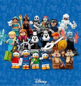 Disney Minifigs 2019