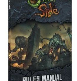 Wyrd The Other Side Rules Manual