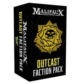 Wyrd Malifaux 3E Outcast pack