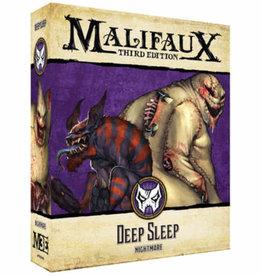 Wyrd Malifaux 3E Deep Sleep