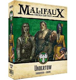Wyrd Malifaux 3E Undertow