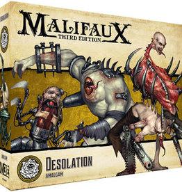 Wyrd Malifaux 3E Desolation