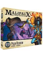 Wyrd Malifaux 3E Peer Review