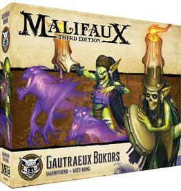 Wyrd Malifaux 2E Gautraeux Bokors