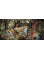 Artifact Artifact Puzzle: Sleeping Princess