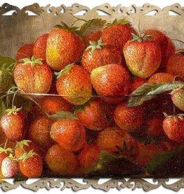 Artifact Artifact Puzzle: Strawberries