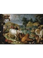 Artifact Artifact Puzzle: Jacob Savery The Younger Noah's Ark