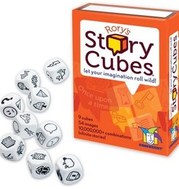 Rory's Story Cubes (new)