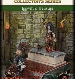 WizKids D&D Collector Series: Iggwilv's Treasure