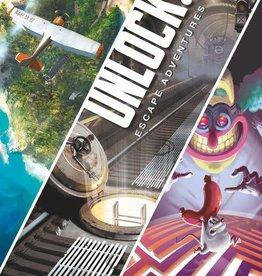Space Cowboys UNLOCK! Escape Adventures