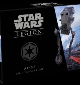 Fantasy Flight Games SW Legion: AT-ST