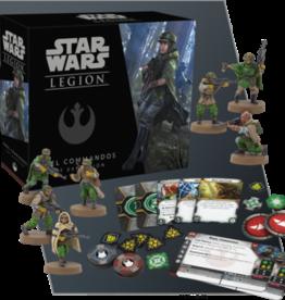 Fantasy Flight Games Star Wars Legion Rebel Commandos