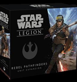 Fantasy Flight Games SW Legion: Rebel Pathfinders