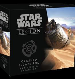 Fantasy Flight Games SW Legion: Crashed Escape Pod