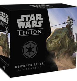 Fantasy Flight Games Star Wars Legion: Dewback Riders