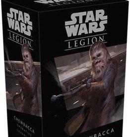 Fantasy Flight Games Star Wars Legion: Chewbacca