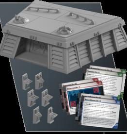 Fantasy Flight Games SW Legion: Imperial Bunker
