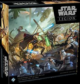 Fantasy Flight Games SW Legion: Clone Wars Core Set