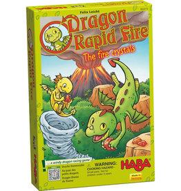 HABA HABA Dragon Rapid Fire