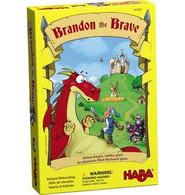 HABA HABA Brandon the Brave