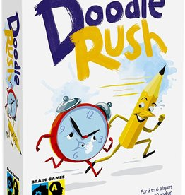 Djeco Doodle Rush