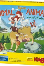 HABA HABA Animal Upon Animal - Crest Climbers