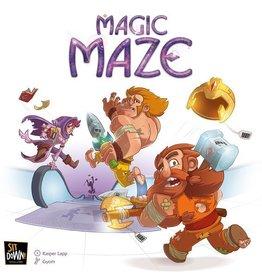 Djeco Magic Maze