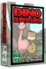 Dino Dude Ranch